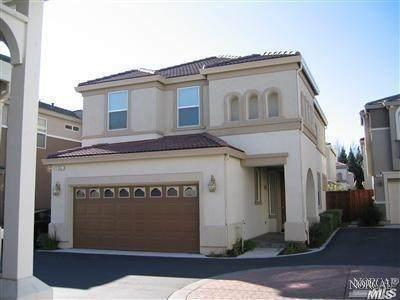 565 Primitivo Court, Fairfield, CA 94534 (#22009546) :: Intero Real Estate Services