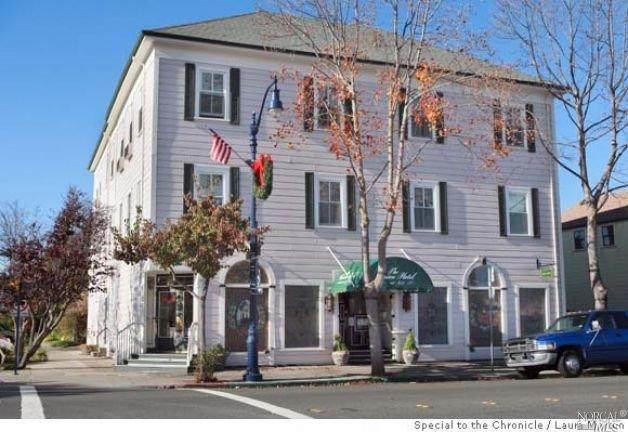 Benicia, CA 94510 :: Intero Real Estate Services