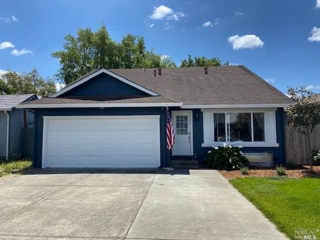 1840 Shelley Drive, Santa Rosa, CA 95401 (#22011038) :: Rapisarda Real Estate