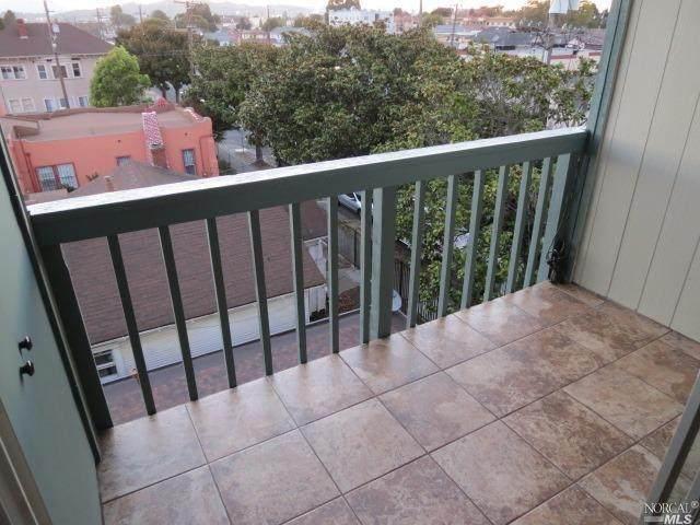 1532 Chanslor Avenue Q, Richmond, CA 94801 (#22011405) :: W Real Estate | Luxury Team