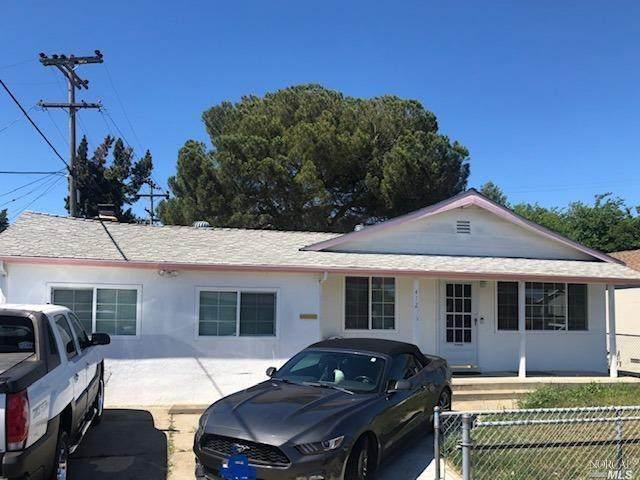 412 Mark Avenue, Vallejo, CA 94589 (#22011517) :: W Real Estate | Luxury Team