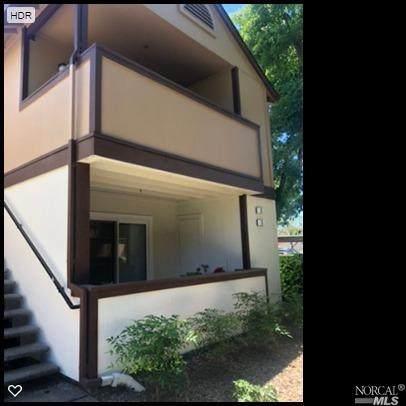 8201 Camino Colegio Avenue #26, Rohnert Park, CA 94928 (#22011835) :: W Real Estate | Luxury Team