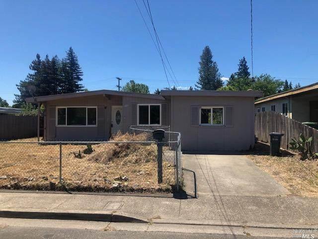 215 Burlington Drive, Ukiah, CA 95482 (#22012275) :: Team O'Brien Real Estate