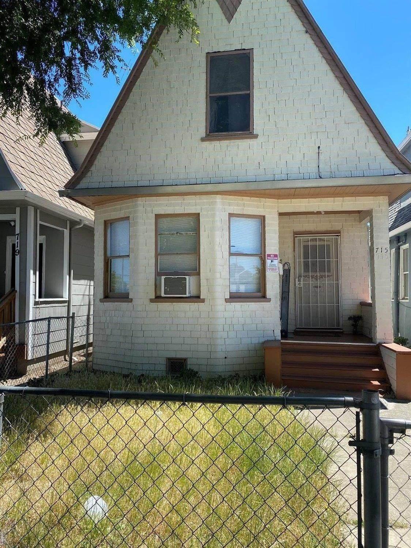 715 Louisiana Street - Photo 1