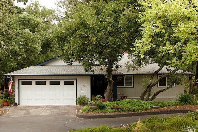 6453 Meadowridge Drive, Santa Rosa, CA 95409 (#22013586) :: Intero Real Estate Services