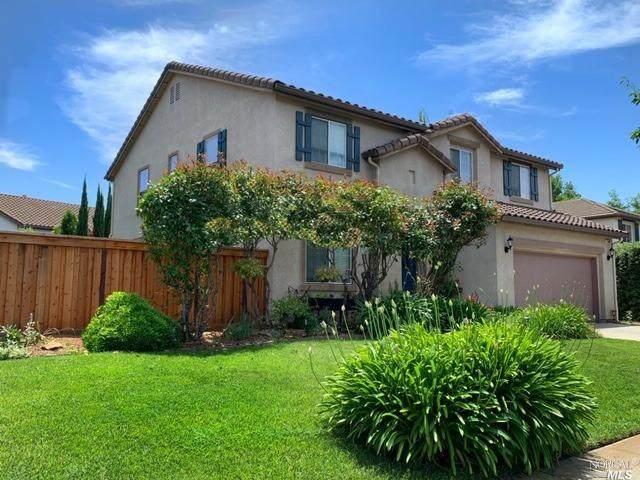 5089 Grass Valley Court, Fairfield, CA 94534 (#22013766) :: Rapisarda Real Estate