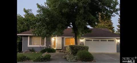 3464 Astoria Circle, Fairfield, CA 94534 (#22014395) :: RE/MAX GOLD