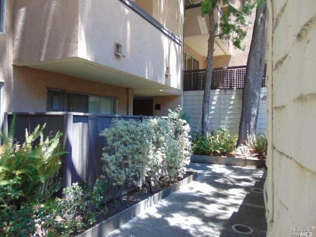 407 Orange Street #102, Oakland, CA 94610 (#22014906) :: Intero Real Estate Services