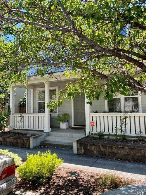 1129 Cottage Lane, Hercules, CA 94547 (#22014994) :: RE/MAX GOLD