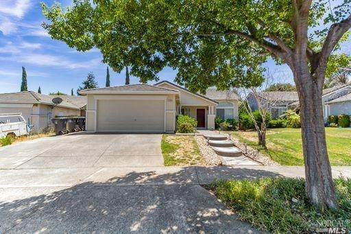 1726 Highland Circle, Fairfield, CA 94534 (#22015200) :: Golden Gate Sotheby's International Realty