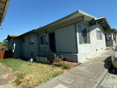 112 Broadway Street, Vallejo, CA 94590 (#22015246) :: Intero Real Estate Services