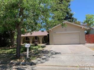 1504 Wadsworth Court, Santa Rosa, CA 95403 (#22015264) :: Lisa Perotti | Corcoran Global Living