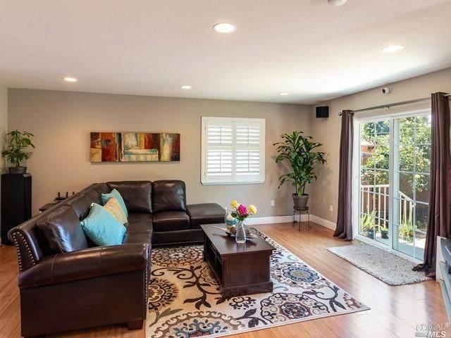 499-499 Avalani Avenue, San Jose, CA 95133 (#22017104) :: Golden Gate Sotheby's International Realty