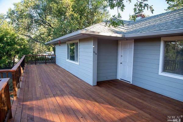 410 Sky Oaks Drive, Angwin, CA 94508 (#22017852) :: Golden Gate Sotheby's International Realty