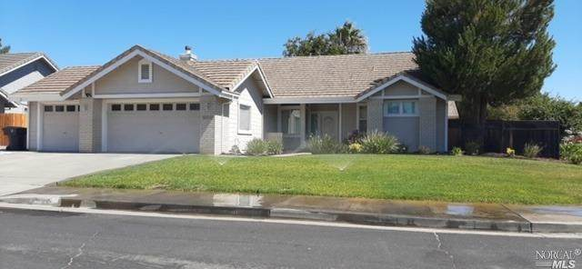 1000 Alma Court, Suisun City, CA 94585 (#22018022) :: Intero Real Estate Services