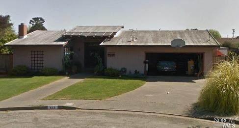 153 Yolo Street, Corte Madera, CA 94925 (#22018359) :: Team O'Brien Real Estate