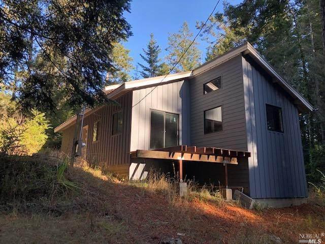 46851 Collins Landing Road, Anchor Bay, CA 95445 (#22018499) :: Intero Real Estate Services