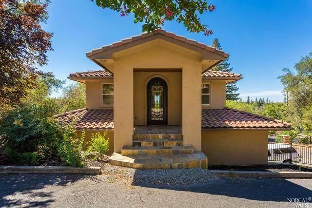 7850 Hill Road, Granite Bay, CA 95746 (#22018536) :: Intero Real Estate Services