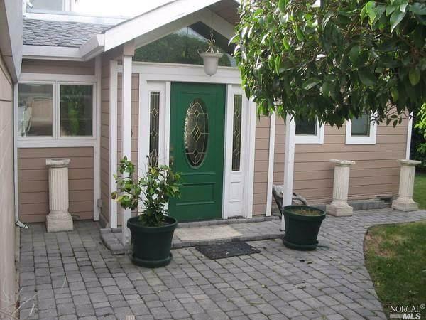 230 Diviso Street, Tiburon, CA 94920 (#22018650) :: Golden Gate Sotheby's International Realty