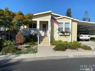 6 N Napa Drive, Petaluma, CA 94954 (#22021166) :: RE/MAX GOLD
