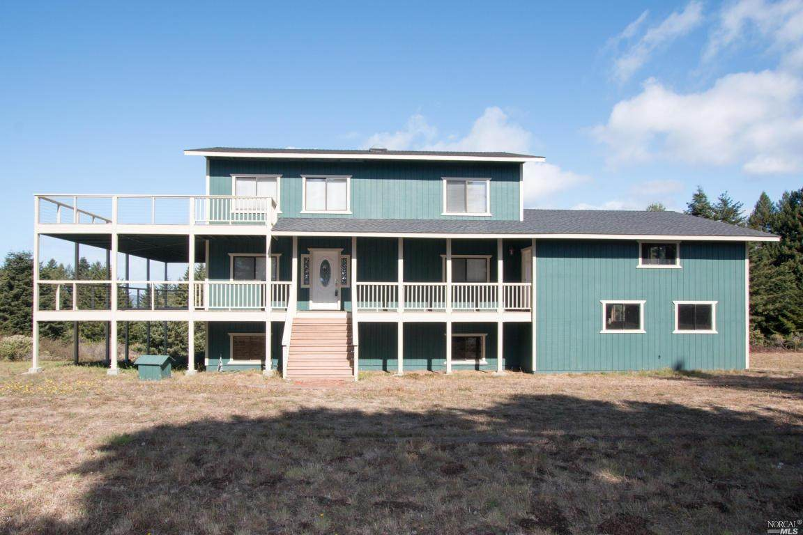 24100 Sea View Drive - Photo 1