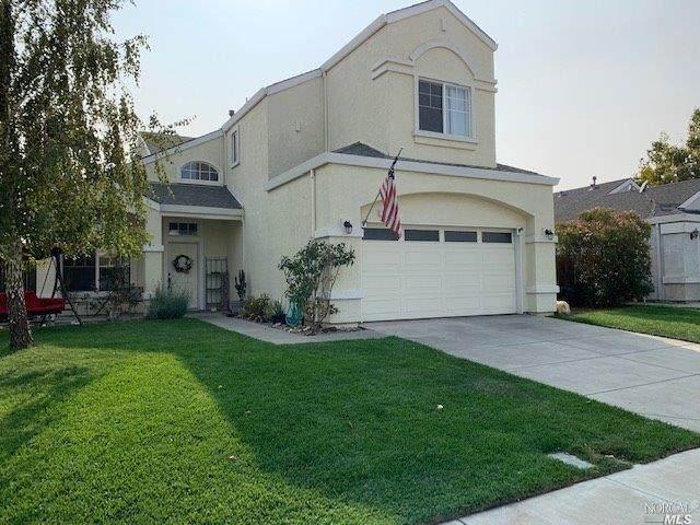 633 Stewart Way, Rio Vista, CA 94571 (#22022157) :: Intero Real Estate Services