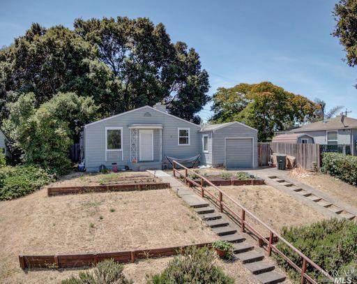 240 Mountain View Avenue, Vallejo, CA 94590 (#22022553) :: Intero Real Estate Services