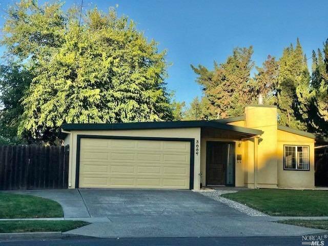 3007 Main Street, Napa, CA 94558 (#22023384) :: Golden Gate Sotheby's International Realty