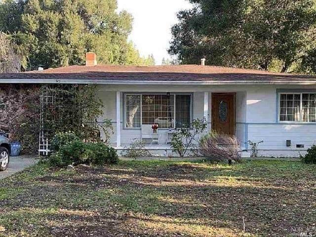 Novato, CA 94945 :: Team O'Brien Real Estate