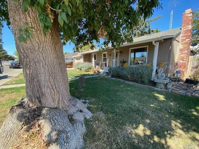 730 Marvin Way, Dixon, CA 95620 (#22023558) :: Intero Real Estate Services