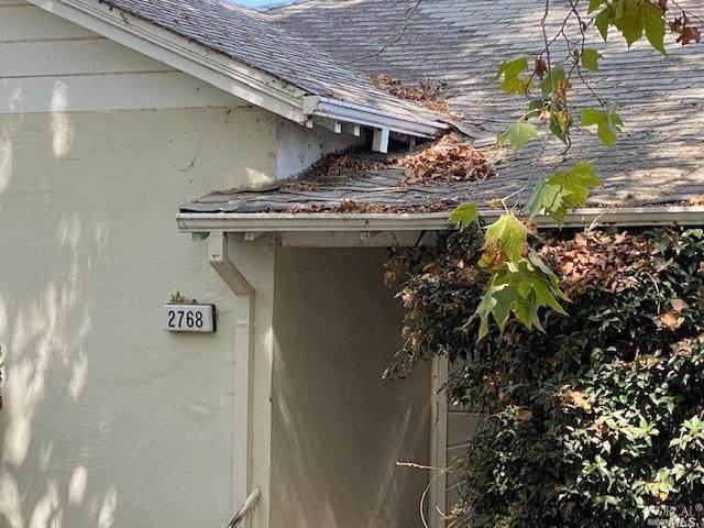 2768 Georgia Street, Vallejo, CA 94591 (#22024738) :: Corcoran Global Living