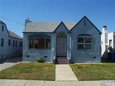 1428 Farrell Street, Vallejo, CA 94590 (#22024745) :: Hiraeth Homes