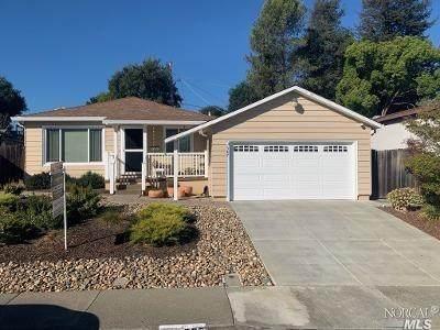 307 San Marino Avenue, Vallejo, CA 94589 (#22024891) :: Hiraeth Homes