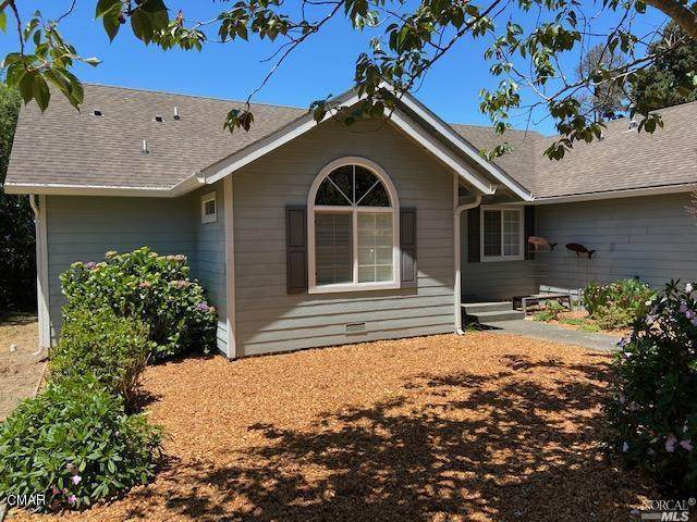 Fort Bragg, CA 95437 :: Jimmy Castro Real Estate Group