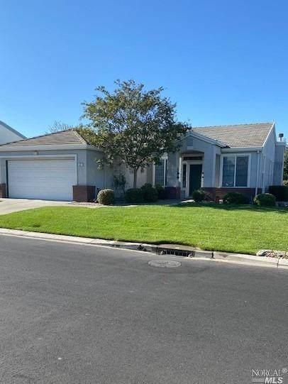 511 Cypress Drive, Rio Vista, CA 94571 (#22025631) :: Jimmy Castro Real Estate Group