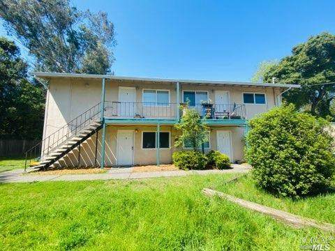 6115 Montecito Boulevard, Santa Rosa, CA 95409 (#22025762) :: Intero Real Estate Services