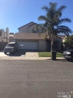 304 Keyes Court, Suisun City, CA 94585 (#22025889) :: Rapisarda Real Estate