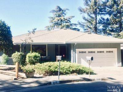 310 Lorraine Court, Sebastopol, CA 95472 (#22025986) :: Jimmy Castro Real Estate Group