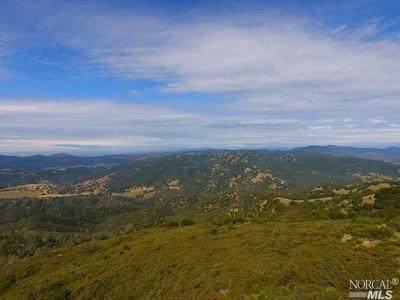 0 Blue Ridge Road, Vacaville, CA 95688 (#22026078) :: HomShip