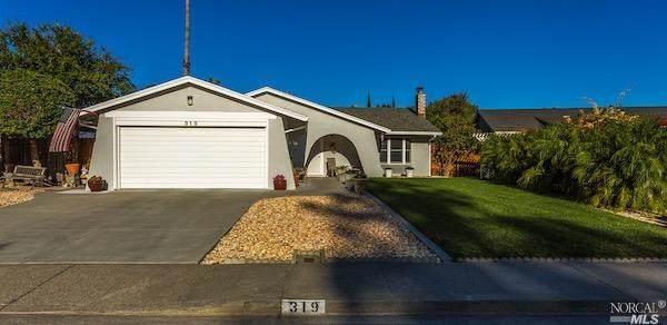319 Edwin Drive, Vacaville, CA 95687 (#22026272) :: Golden Gate Sotheby's International Realty