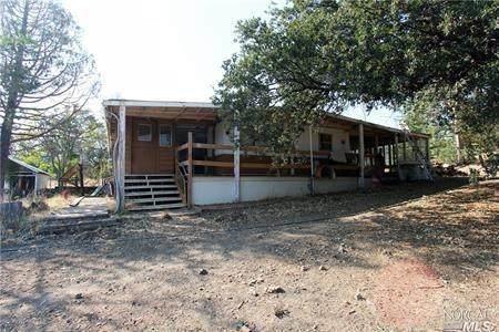 23059 Jerusalem Grade, Middletown, CA 95461 (#22026332) :: Team O'Brien Real Estate