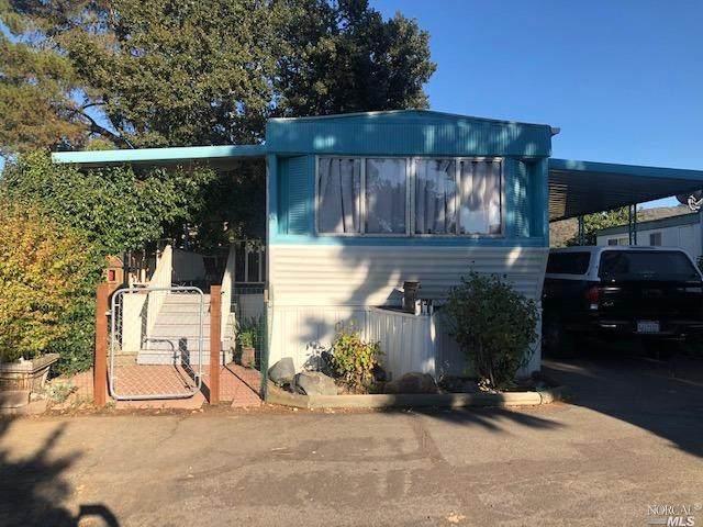 2501 Old River Road #11, Ukiah, CA 95482 (#22026566) :: RE/MAX GOLD