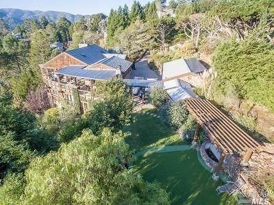 418 Median Way, Mill Valley, CA 94941 (#22026630) :: Golden Gate Sotheby's International Realty