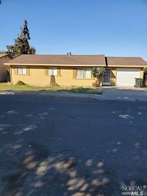 240 Maple Street, Suisun City, CA 94585 (#22027267) :: Jimmy Castro Real Estate Group