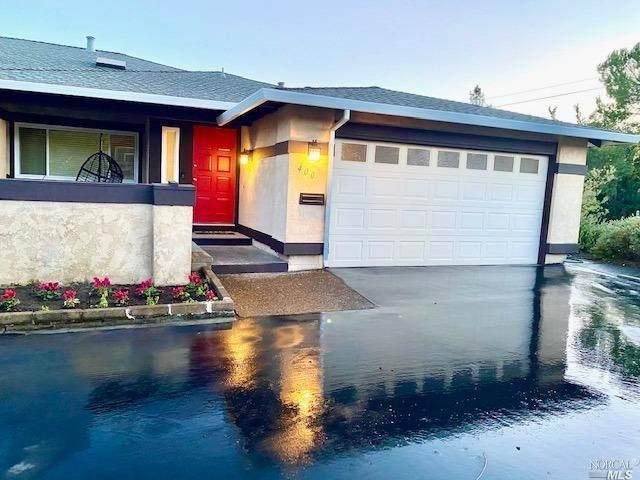 400 San Marin Drive - Photo 1