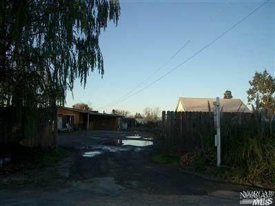 4031 Chico Avenue, Santa Rosa, CA 95407 (#22027803) :: HomShip