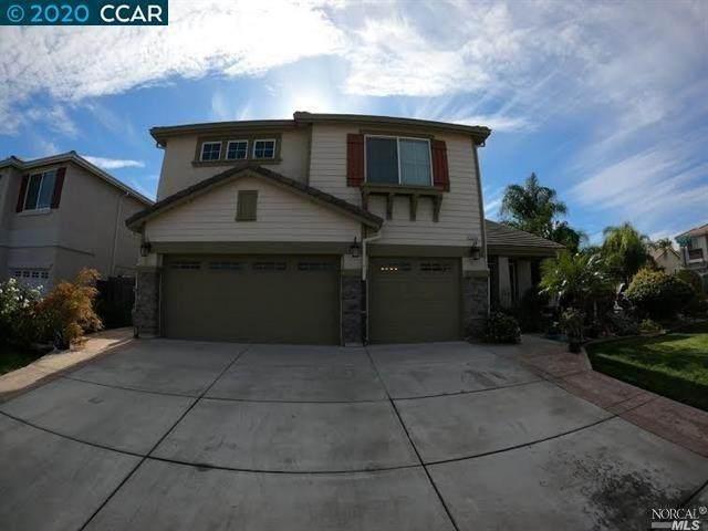 2225 Truman Lane, Oakley, CA 94561 (#22028458) :: Hiraeth Homes