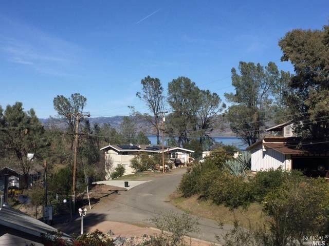 0 Berryessa Drive, Napa, CA 94558 (#22028480) :: Jimmy Castro Real Estate Group