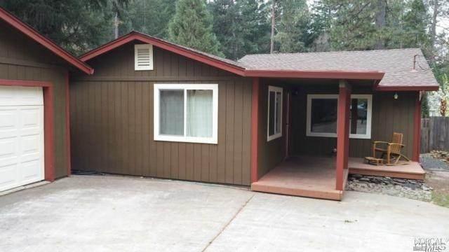 10030 Meadow Drive, Cobb, CA 95426 (#22028503) :: Lisa Perotti | Corcoran Global Living