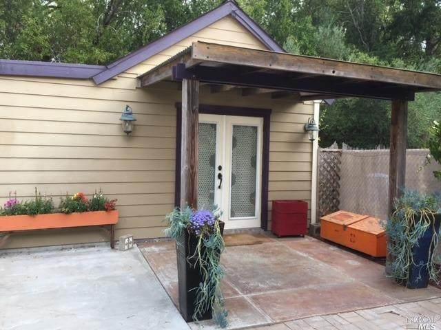 314 Butterfeild Road, San Anselmo, CA 94960 (#22028625) :: HomShip